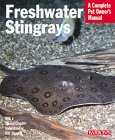 Freshwater Stingrays front cover